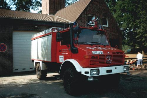 1994 - TLF8/W