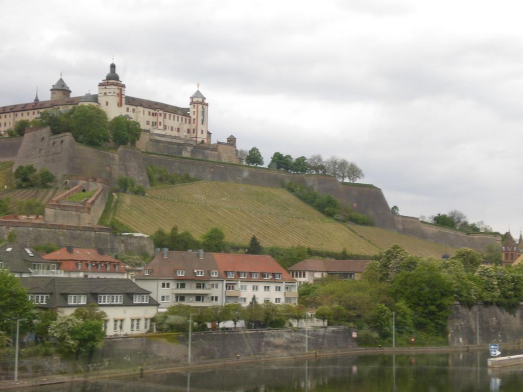 Feste Würzburg
