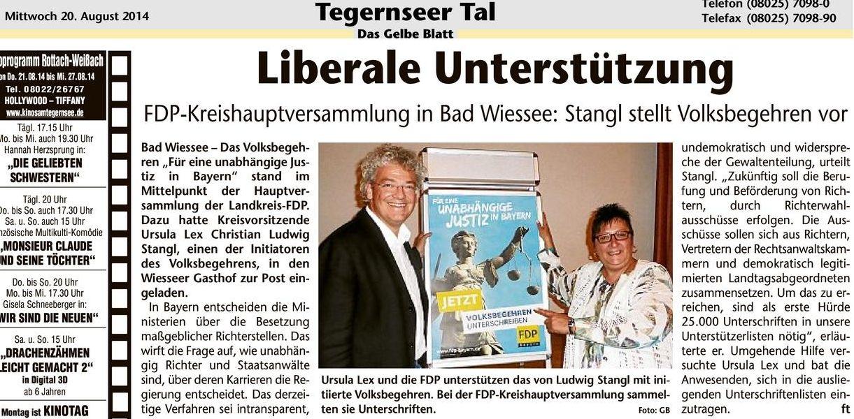 20. August 2014: Stangl stellt Volksbegehren vor (.jpg)