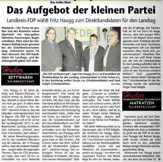 22. September 2012: Das Aufgebot der kleinen Partei (.jpg)