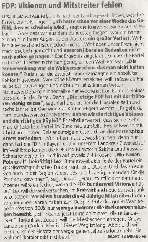 24. September 2013: Visionen und Mitstreiter fehlen (.jpg)