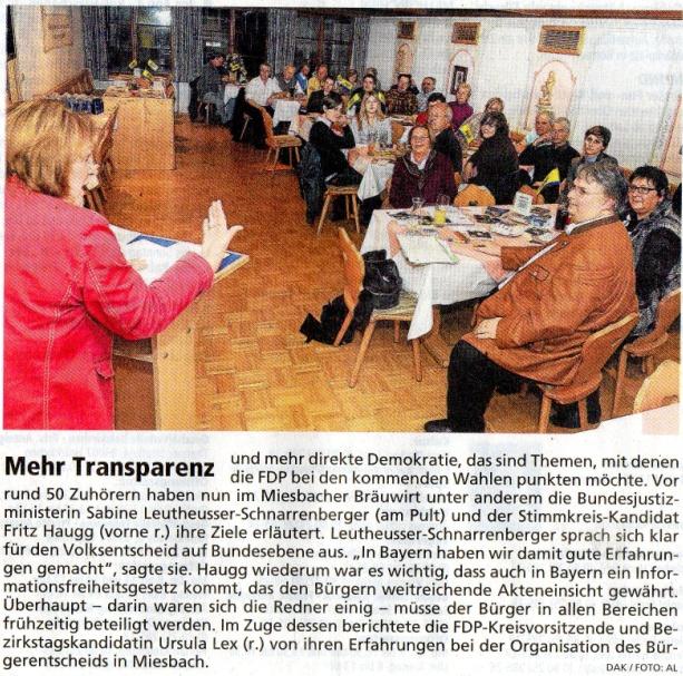 12. Oktober 2012: Mehr Transparenz und mehr direkte Demokratie (.jpg)