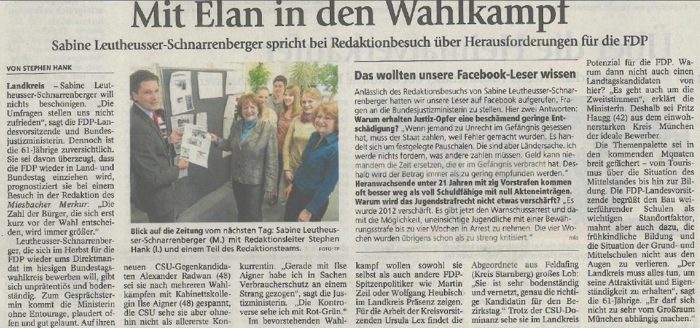 25. Februar 2013: Mit Elan in den Wahlkampf (.jpg)