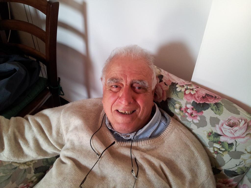 Gianni Pizzorni