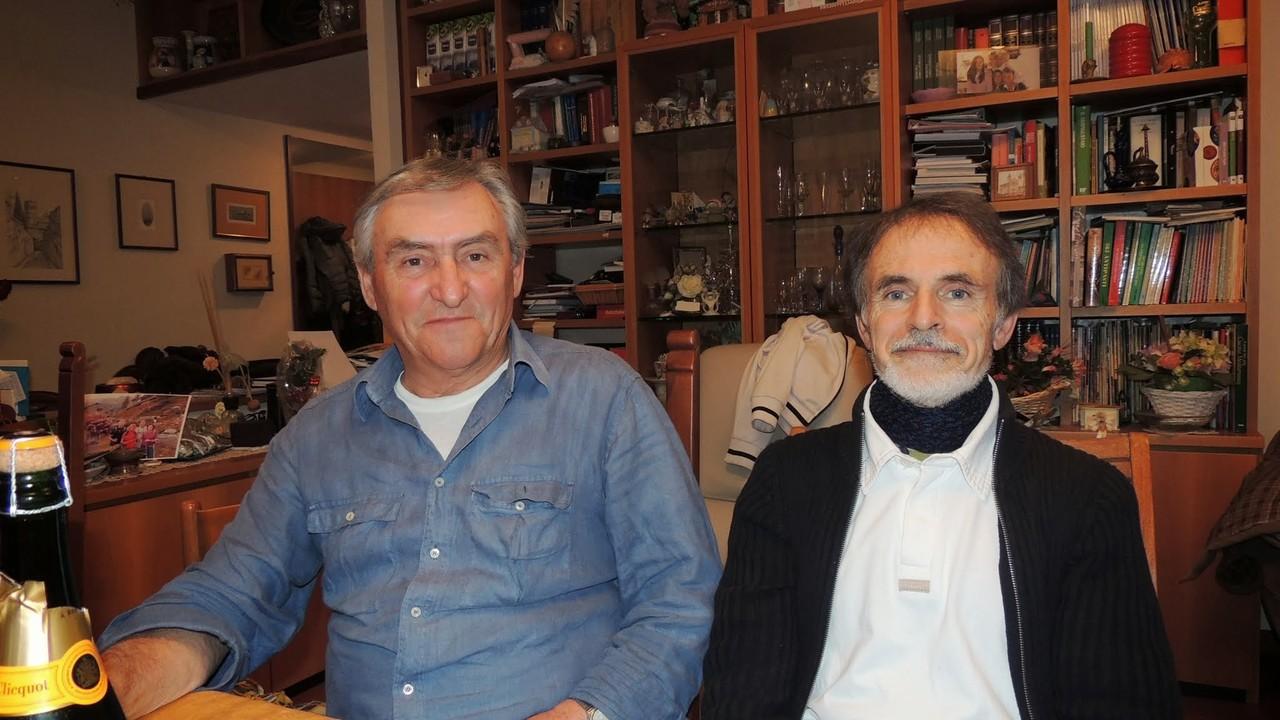 Piero e Vittorio