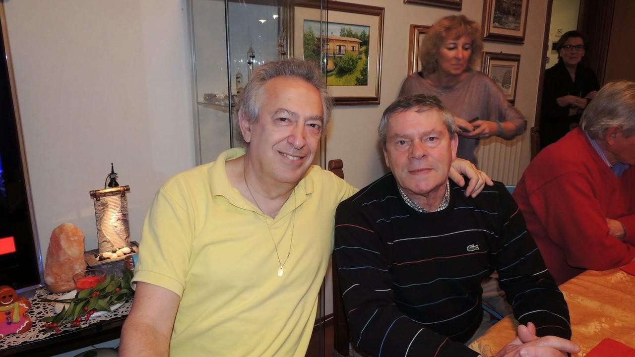 Gabrio e Giorgio