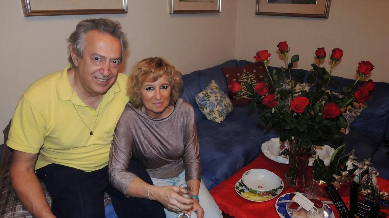 Gabrio e Flavia e le 12 rose (da Gabrio a Flavia)
