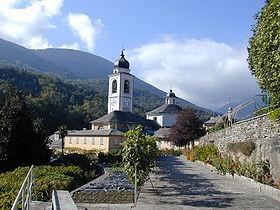 Sacro Monte Calvario