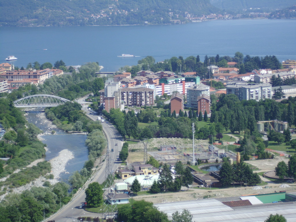 Verbania Pallanza