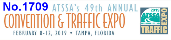 2019 ATSSA Annual Convention & Traffic Expo