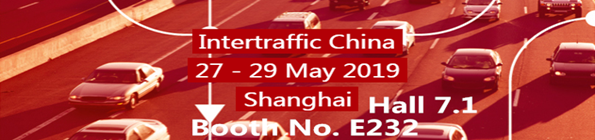 Intertraffic China Shanghai 2019