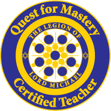QFMティーチャーに許可されるロゴ
