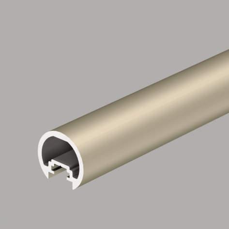 三協アルミ エトランポ1型 アルミ形材タイプ