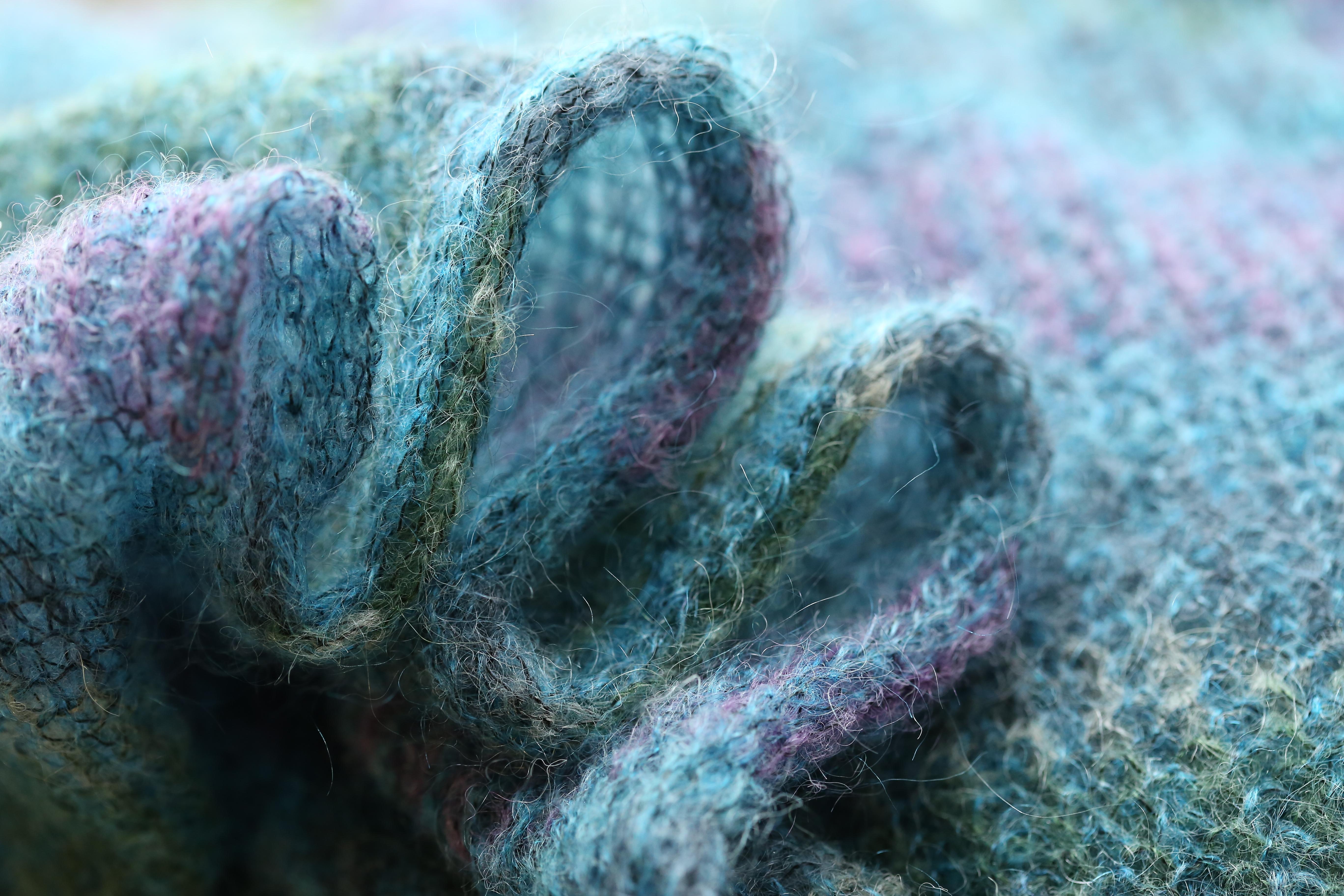 etole aurora fabrication française laine mohaire, femme