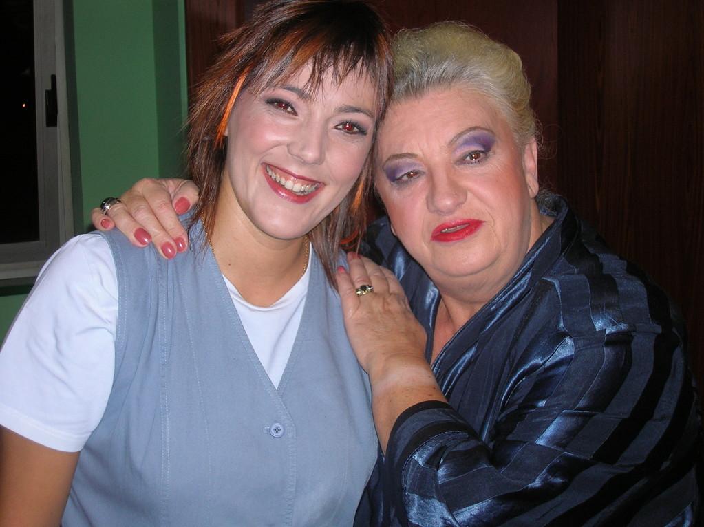 Con Reinhild Runkel
