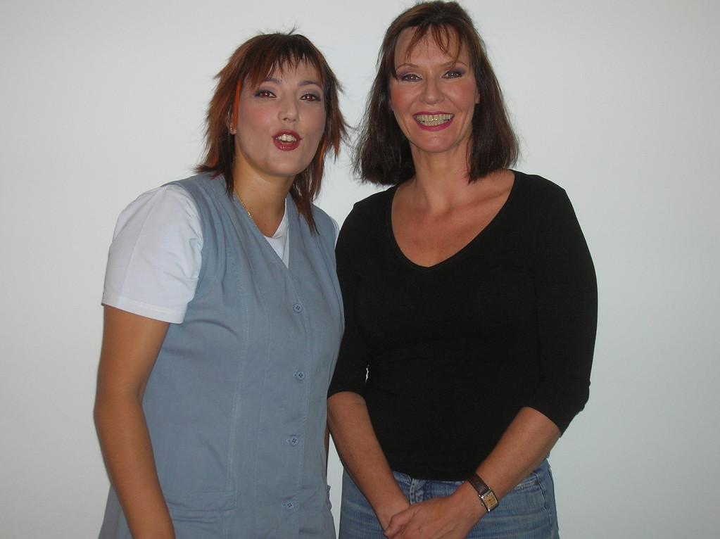 Con Janice Baird