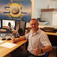 Bei Radio SOL: Huach zua! - Durch Zuhören zum Ziel