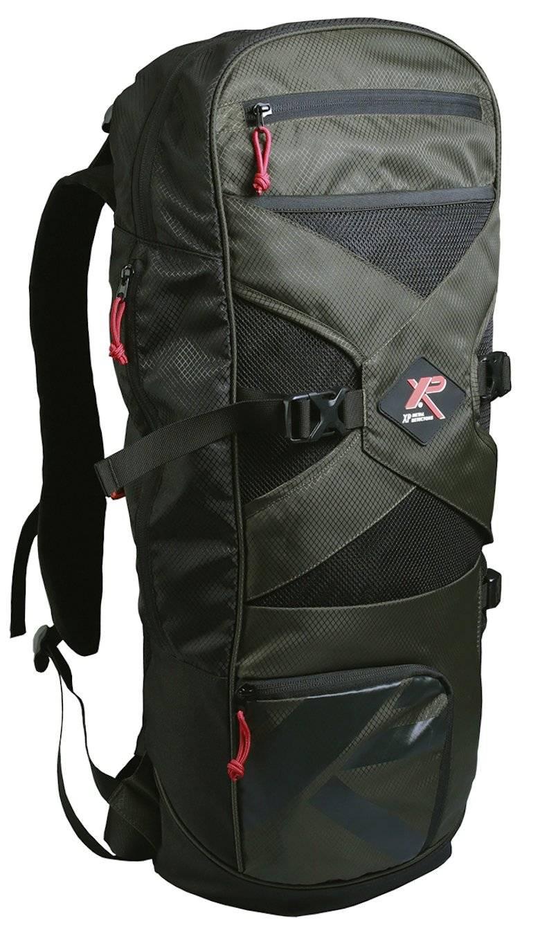 Neuer XP Rucksack erhältlich