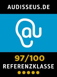 Astell & Kern AK T8iE /  Praxistest auf www.audisseus.de