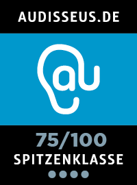 Fidue A65 / Praxistest auf www.audisseus.de / Foto: Fritz  I. Schwertfeger / www.audisseus.de