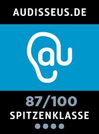 KEF LSX - Praxistest auf www.audisseus.de - Foto: Fritz I. Schwertfeger - www.audisseus.de