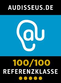 Innuos PhoenixNET / Praxistest auf www.audisseus.de / Foto: Fritz I. Schwertfeger / www.audisseus.de