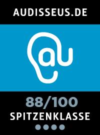 Russell K. Red 100 / Praxistest auf www.audisseus.de / Foto: Fritz I. Schwertfeger / audisseus.de