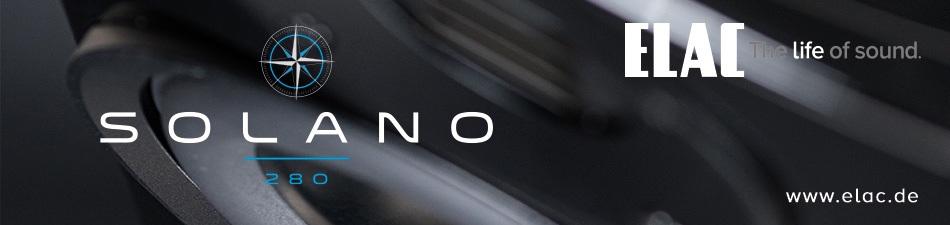 Elac Solano Series - Foto: Elac