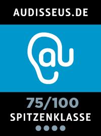 Shozy Zero / Praxistest auf www.audisseus.de / Foto: Fritz I. Schwertfeger