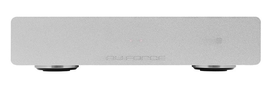 NuForce DAC80 / STA120  -  Praxistest  auf www.audisseus.de