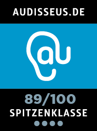 Elac EA101EQ-G / Praxistest auf www.audisseus.de / Foto: audisseus.de / Fritz I. Schwertfeger