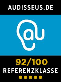 Elac 247.3 - Praxistest auf www.audisseus.de
