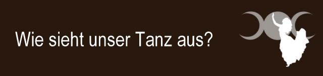 TanzDichFrau - Bauchtanz und Tribal im Osten von Bern