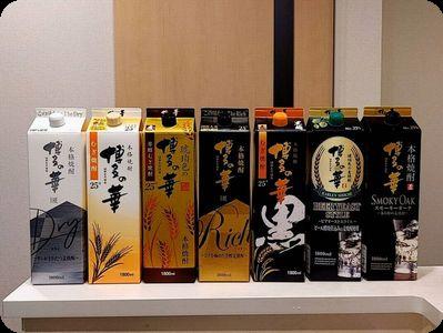 吞兵衛の飲み比べ(メンバーブログ)
