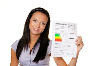 Wir erstellen Energieausweise für Ihr Haus