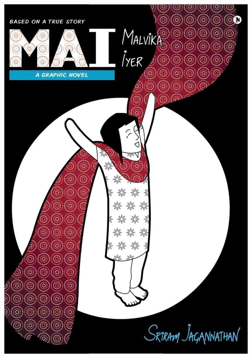 Malvika Iyer: Bomb blast survivor turned disability rights activist turned graphic novel heroine