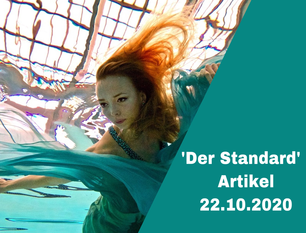 Der Standard - Nadine Brandl