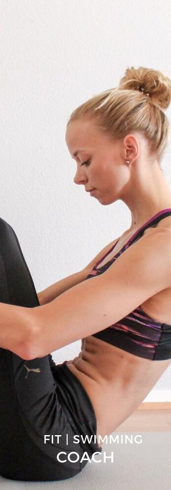 Nadine Brandl Training Pilates for Pilates Studio Vienna