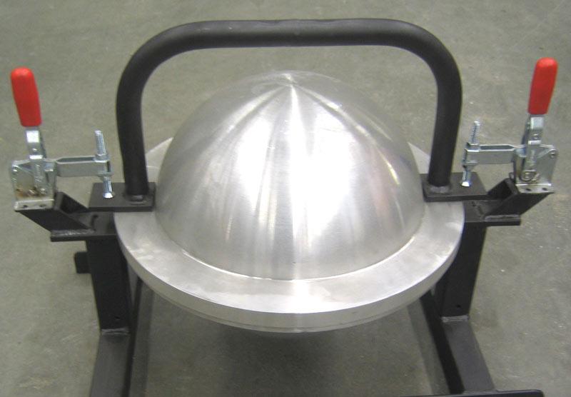 moule de sphère