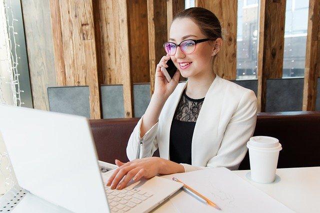 Hotelfachfrau (m/w/d) als Telefonistin (m/w/d) in Voll- oder Teilzeit