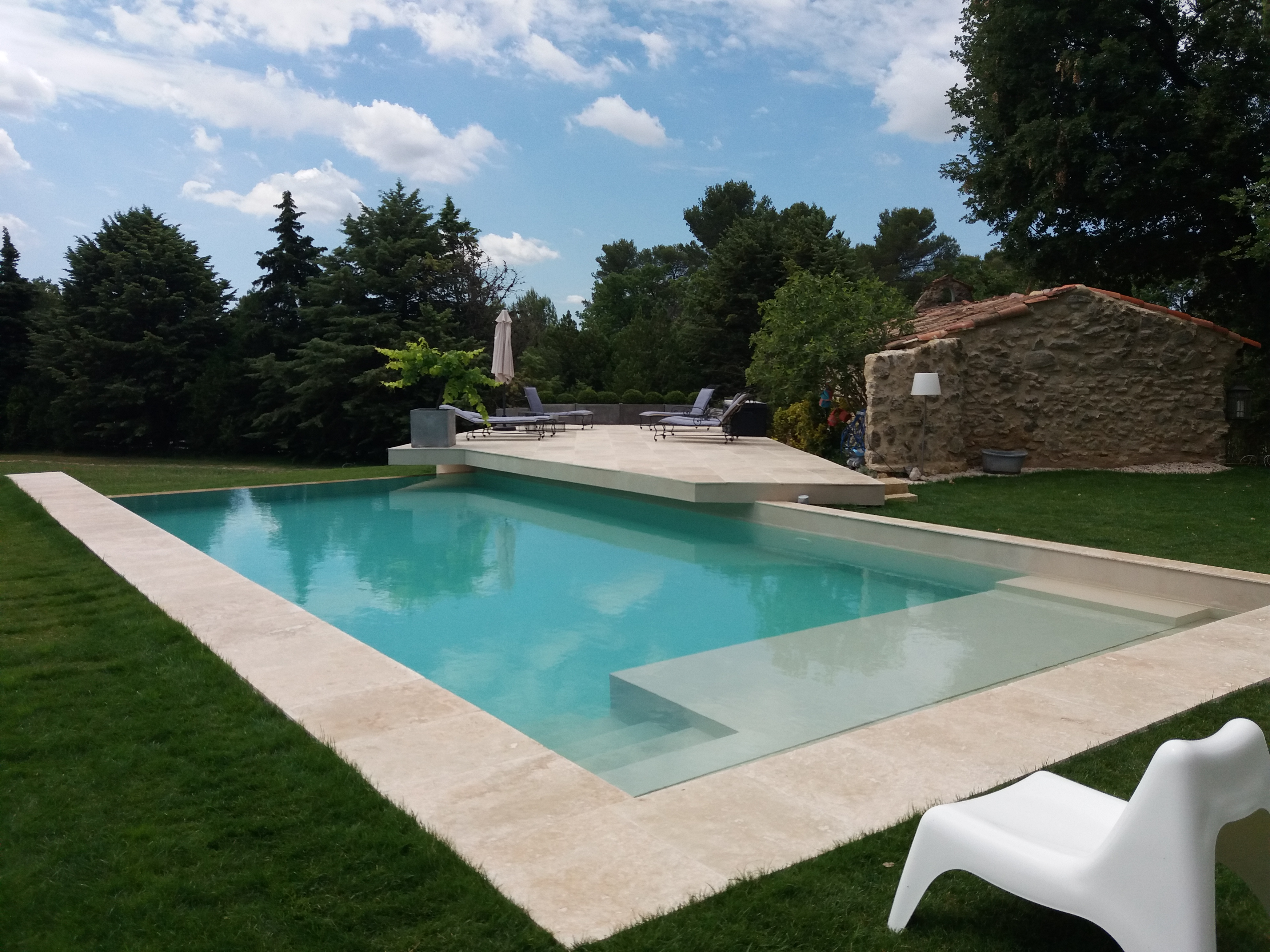 Pvc arm piscine le site du liner pvc arm piscine for Piscine 3 66x1 22