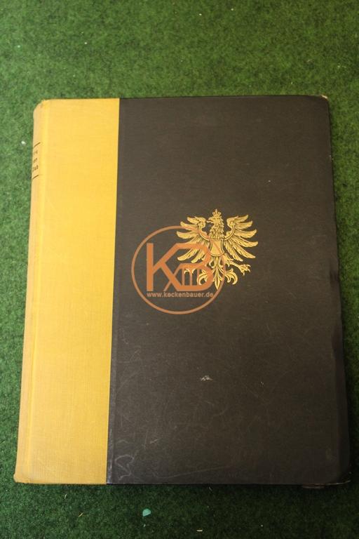 Festschrift Chronik 30 Jahre Berliner Sport Club Fußball 1895-1925