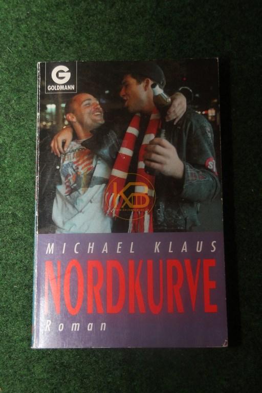Michael Klaus Nordkurve im Goldmann Verlag