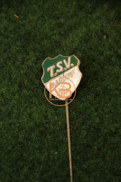 Vereinsnadel vom TSV Mardorf eV 1926