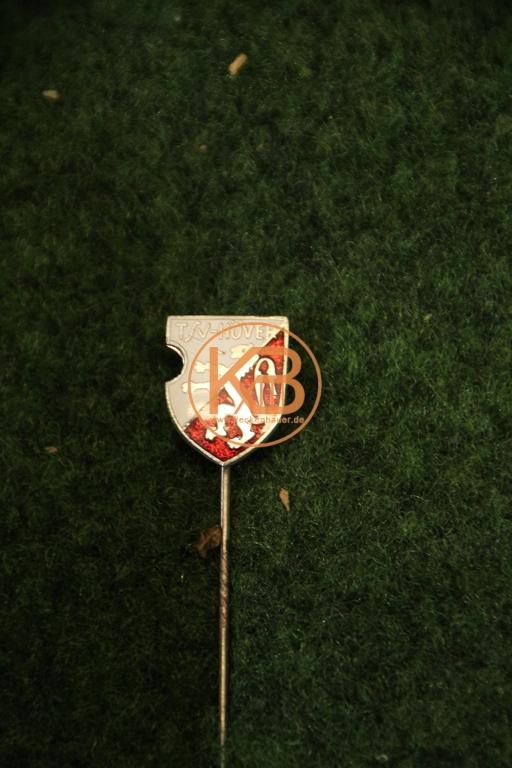 Vereinsnadel vom TSV Höver