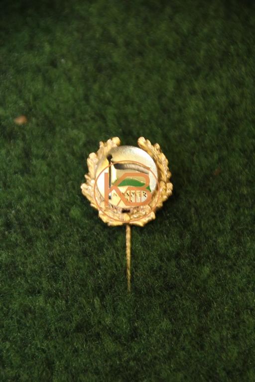 Ehrennadel vom SV Hannover 96