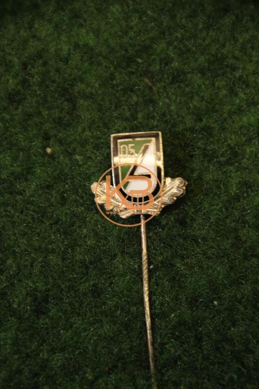Ehrennadel von der SG Letter 05