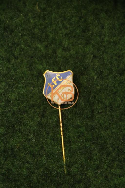 Vereinsnadel vom 1. FC Brelingen von 1961