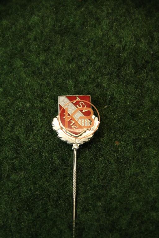 Silberne Ehrennadel vom TSV Havelse von 1912