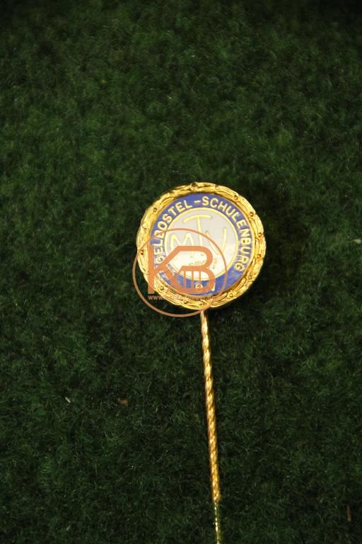 Ehrennadel von der Sportgemeinschaft Elze